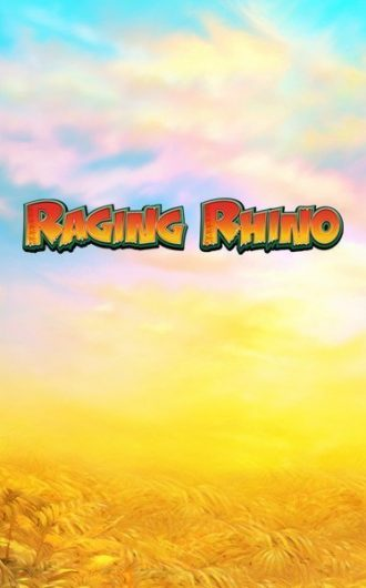 Racing Rhino