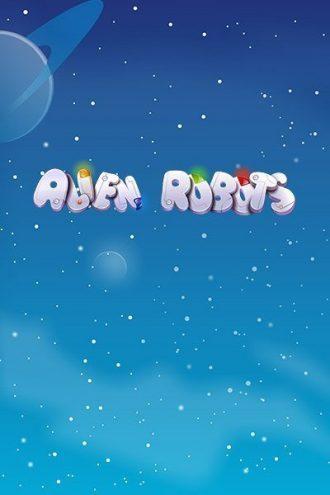 AlienRobots thumbnail
