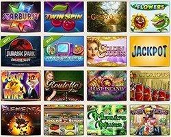 Casino på internet - oslagbart utbud