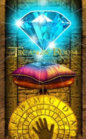 Arcane Room