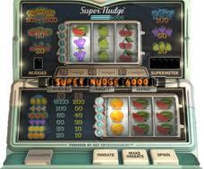 Super Nudge 6000 Slot - Spela det här spelet gratis Online