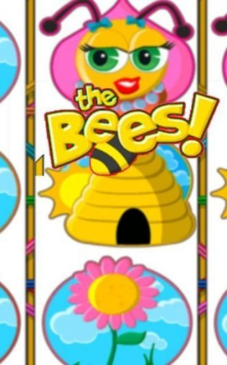 The Bees slot