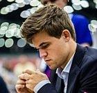 Magnus Carlsen är ambassadör hos Unibet