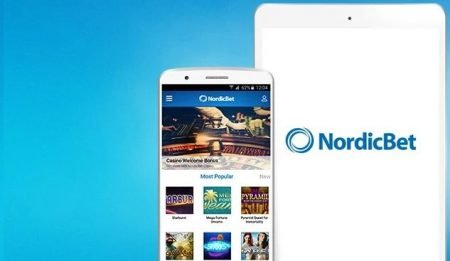 Nordicbet mobil app