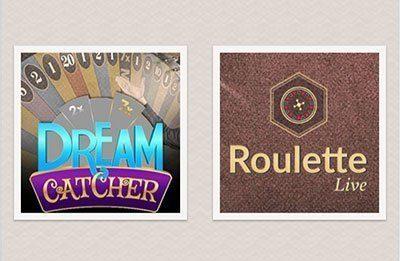 Cherry Casino Dream Catcher Roulette