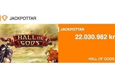 Expekt Casino Jackpottar