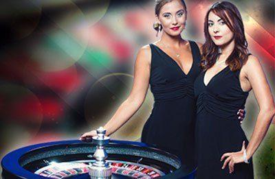 Expect live-casino