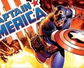 Captain America spelautomat