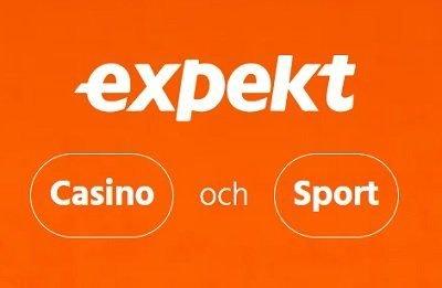 expekt casino & odds