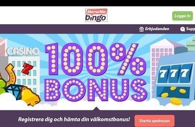 mamamiabingo bonus