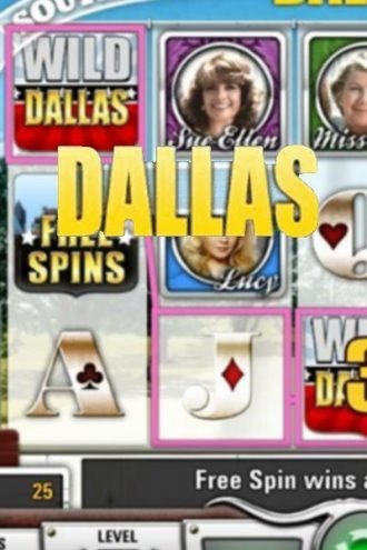 Dallas slot