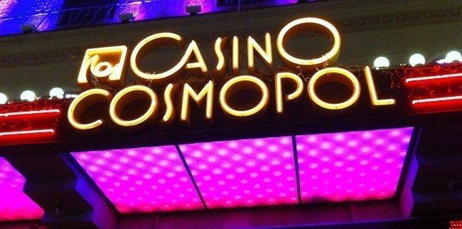 Casino i Sverige Casino Cosmopol