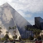 The Luxor Casino