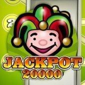 Jackpot 20 000 logga