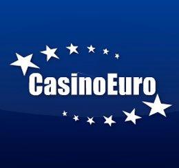 Vann jackpot hos CasinoEuro - två gånger i rad