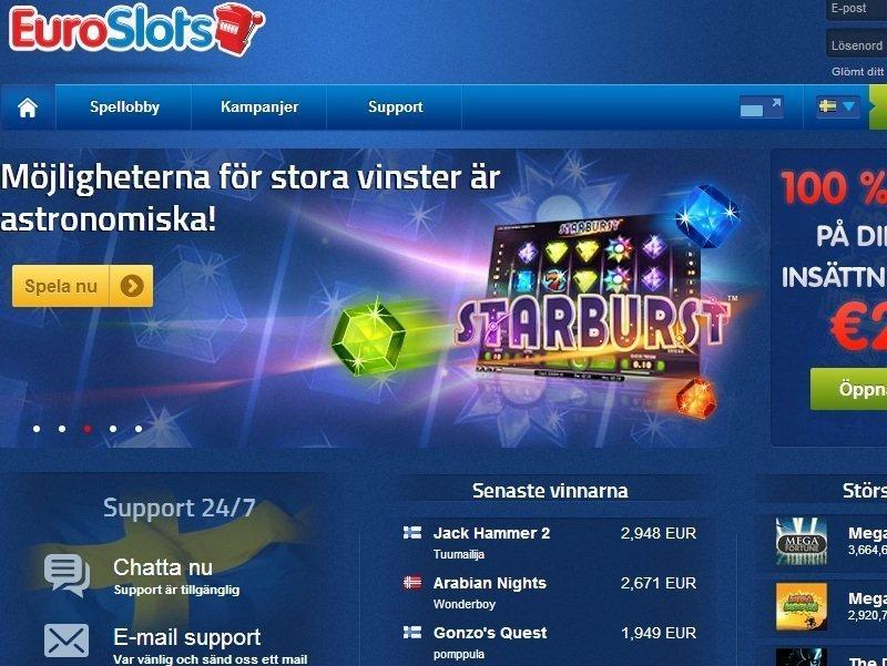 Lancelot slots recension & gratis direkt casinospel
