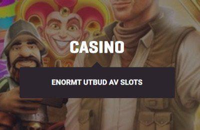 Guts spelautomater