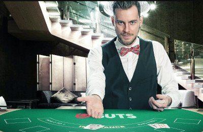 Guts live-casino