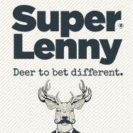 Vem är SuperLenny?
