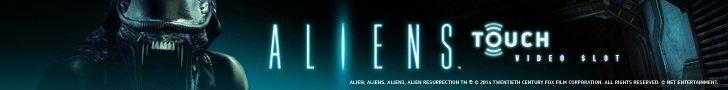 Aliens lanseras officiellt imorgon 24/4