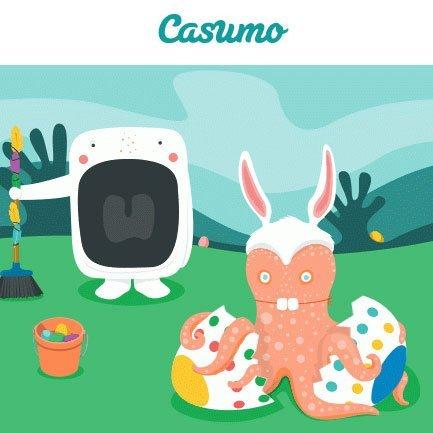 Casumo Blackjack 3 (Evolution)