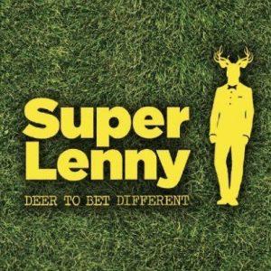 SuperLenny VM kalender