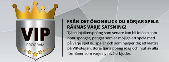 VIPprogrammet