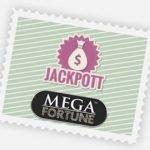 Just nu så är Mega Fortune-jackpotten uppe i över 70 miljoner kronor