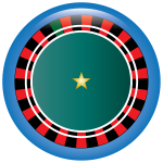 roulette-ikon