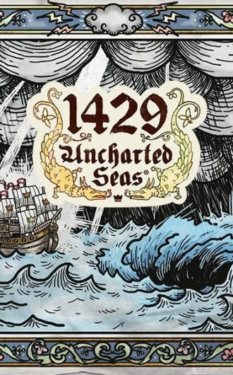 1429: Uncharted Seas
