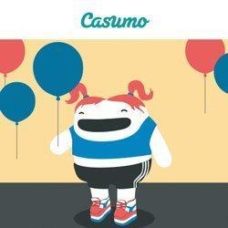 20 snurr i Big Bang med Casumo