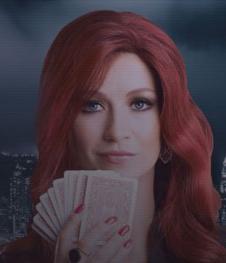 Tjejen i Maria casino