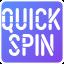 Quickspin spelautomater