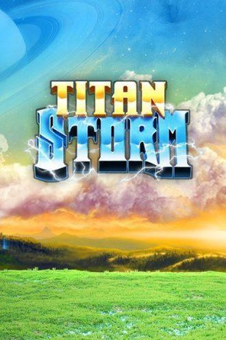 Titan storm