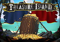 Treasure island ikon