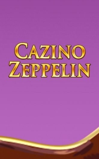 Casino Zeppelin slot