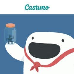 Gratis spinn i Cosmic Fortune hos Casumo
