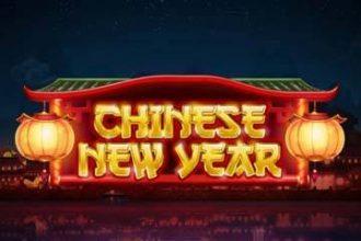 Chinese New Year - spelautomat från Play'n Go