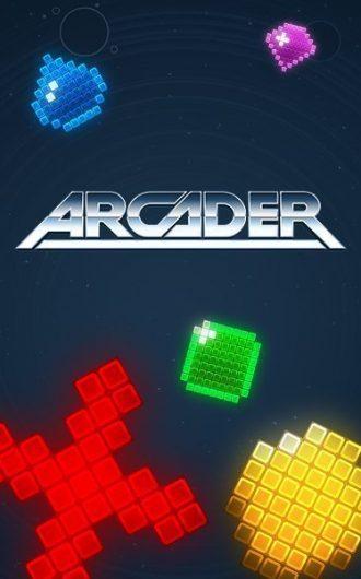 Arcader thumbnail