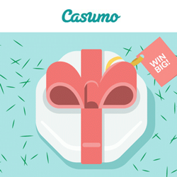Casumo cash drop