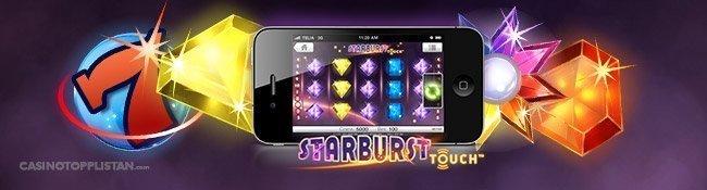 Mobilcasino - allt inom mobilt spelande