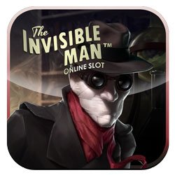 The Invisible Man från NetEnt