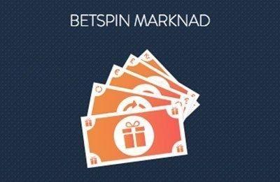 BetSpin marknad