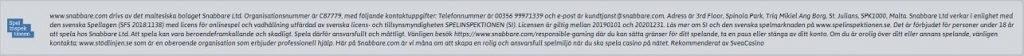 licensinformation