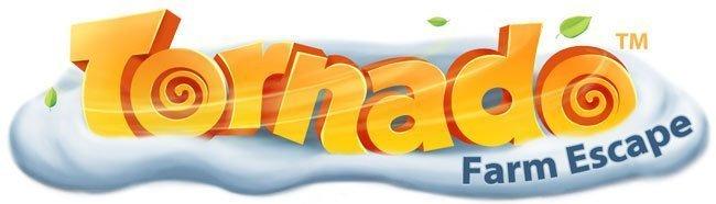 Tornado: Farm Escape från NetEnt