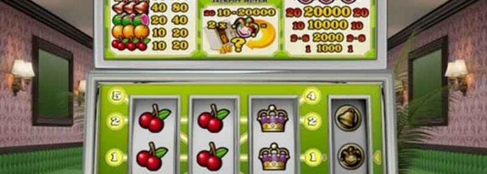 Jackpot20000 slot