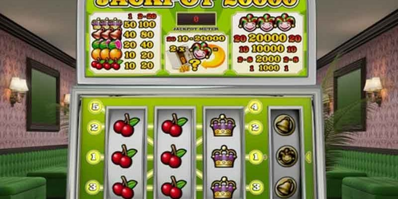 Jackpot 20000