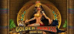 Golden Princess från Microgaming