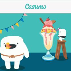 Vinn en resa med Casumo