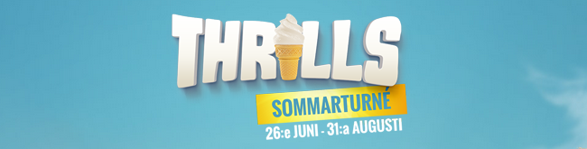 Thrills sommarfestival